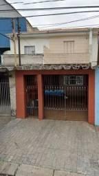 Sobrado com 2 dormitórios à venda, 86 m² por R$ 450.000,00 - Vila Prudente - São Paulo/SP