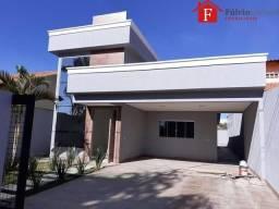 Grandiosa casa na Rua 05 de Vicente Pires com lazer e piscina aquecida