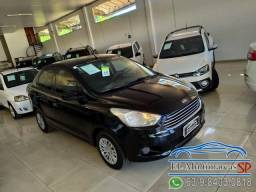 Ford Ka+ Sedan 1.5 SE/SE PLUS 16V Flex 4p