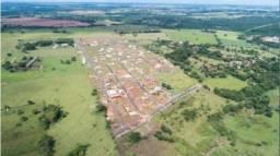 Terreno à venda em Residencial mais viver, Sao jose do rio preto cod:V11077