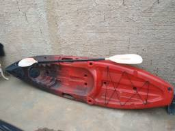 Caiaque Hunter Fishing R$1.750,00