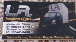 LR Transportes e Fretes
