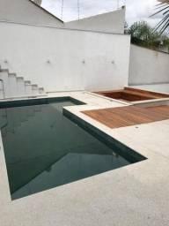 Casa Alto Padrão com piscina - Bairro Vila Pinto 2 - Varginha MG