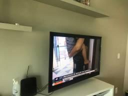 TV LG 42 pol.LED com DEFEITO no hdmi