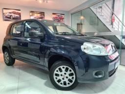 FIAT UNO 2012 1.0 (Ent. 4.000)