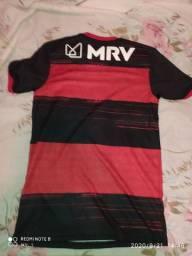 Camisa Flamengo Nova 2020