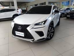 LEXUS NX 300 HYBRID F SPORT 2019 Com 11.000km