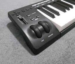 Controlador M-Audio Keystation mk3