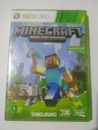 Minecraft Original para Xbox 360