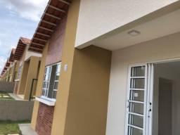 Alugo Casa no Condomínio Vila Smart Campo