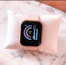 Relógio Smartwatch akstorecg entregamos