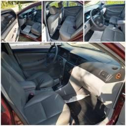 Vende Corolla 2005/2005 xei 1.8 vvt Aut