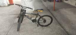 "Bicicleta GTS 26"""
