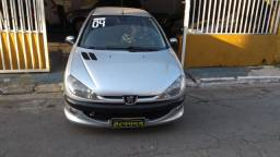 Peugeot action 1.6 ano 04 completo