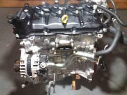 Motor toyota yaris 1.3
