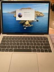 MacBook Air 2019 garantia Apple Care até 2022 usado algumas vezes para internet 62 ciclos