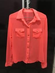 Camisa MURAU