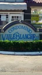 O melhor condomínio de Valparaíso ville Blanche 3 qtos 1 suíte, armários aceita carro