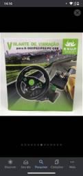 Volante para XBOX 360 PS2 PS3