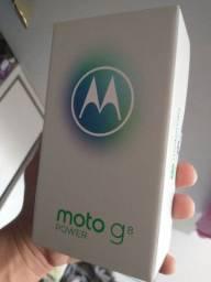 Moto g 8 Power - 1 dia de comprado