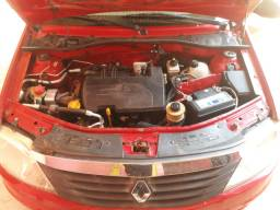 Renault logan semi novo