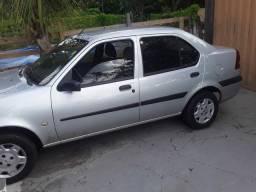 Fiesta sedan 4 portas completo super conservado revisado
