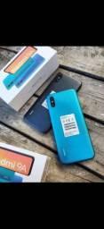 SUPER SMARTPHONE PARA JOGAR FREEFIRE - REDMI 9 A / PRONTA ENTREGA