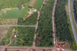 Lotes 1.000m² em Caetanópolis a 20min da PRF R$6.762,00 mais Parcelas