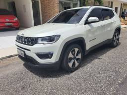 Jeep Compass 2018 Longitude Flex