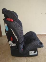 Cadeira para Auto Matrix Burigotto Evolution Reclinável