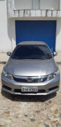 Honda Civic lxl manual