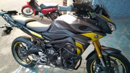 Yamaha MT 09 Tracer 17/17