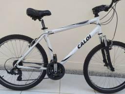 Bike Caloi confort --- 21 velocidade