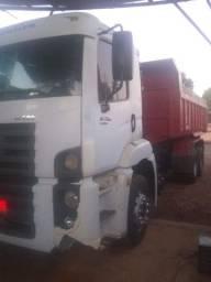 Caminhão truk wv 19320