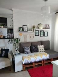 Apartamento 2 dorms em Osasco reformado c móveis planejados aceita financiamento e carro