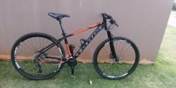 Bike lotus hawk 17 toda alivio