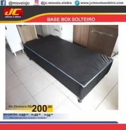 Base box solteiro direto de fabrica cc