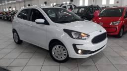 Ford Ka Se Plus 1.0 2021 0KM Financiamento Sem Entrada Venha Sair de Carro Novo !!!