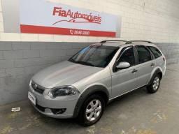 Fiat Palio 1.6 Trekking Weekend Flex 4P Manual