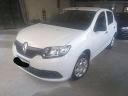 Renault Sandero Auth. 1.0