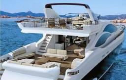 Barcos, Lanchas, Iates e Jet Ski (Entrada+Parcelas)