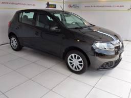 Renault Sandero 1.0 expr. 2020 ( com garantia, vistoria cautelar *