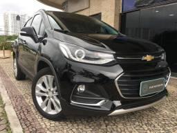 Chevrolet Tracker 1.4 Premiere Turbo com 4.700 KM 2019