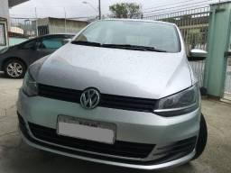 VW Fox TrendLine 1.0 Flex