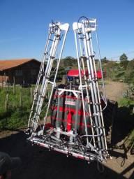 Pulverizador Marcassio 600 litros para Trator