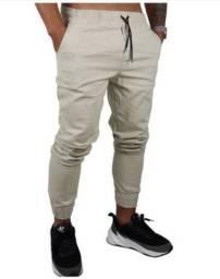 Calças jogger masculina