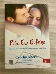 Livro PS, Eu Te Amo