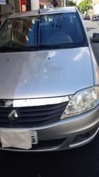 Renault Logan Automático