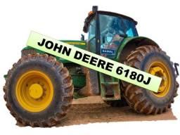 John Deere 6180J