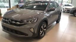 VW NIVUS HIGHLINE 2021 ZERO KM